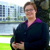 Erna Neal, A Knowledgable Central Florida Realtor (The Viking Team, Realty)