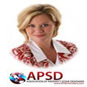 Karen Schaefer (APSD - The Association of Property Scene Designers)