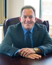 Warren Kirshenbaum (Cherrytree Group, LLC)