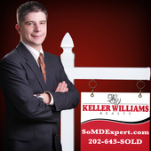 Jonathan Benya, MD Short Sale Specialist (Keller Williams Select Realtors)