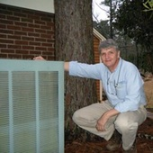 Earl Payne, Experienced Home Inspector (Carolina's Best Home Inspections)
