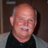 Frank Robinson (Financial Services)