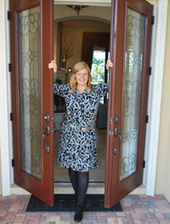 Susan Ball (Coldwell Banker Residential Real Estate)