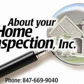 David  Novalinski, Sr, Safety - Security - Peace of Mind (About Your Home Inspection, Inc.)