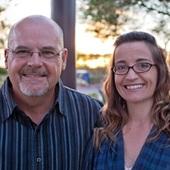 Robert and Julia Miller, Mteam (Top Property Shop)