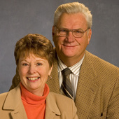 Carol and Harold Hughes (Keller Williams Greater Cleveland Southeast)