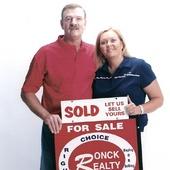 Linda Ronck (Ronck Realty,Inc)