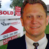 Kevin Nash, ABR, CSRS (Shorewest Realtors, Metro Milwaukee)