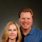 Gary & Maureen Glunz (MCO Realty)