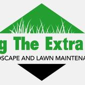 Cedric Webb, Lawn care company service Little Rock, AR (Going The Extra Mile Landscape and Lawn Maintenance)