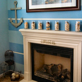 Shellie Armstrong (Armstrong Designs Interior Decorating & Organization)