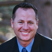 Troy Batson, Bend Oregon Real Estate (The Lowes Group)