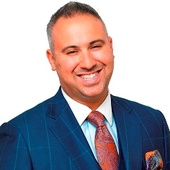 Gino Bello, The Face of Westchester Real Estate (Houlihan Lawrence)