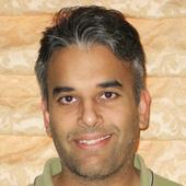 Suresh Srinivasan (ReachFactor - Content Marketing for Real Estate)