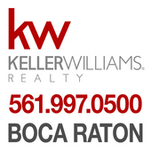 Keller Williams Realty of Boca Raton Mary Kenyon, Our Vision-To be the real estate company of choice (Keller Williams Realty of Boca Raton)
