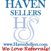 Rich Johnson ~ HAVEN SELLERS ~ (Prudential Ambassador)