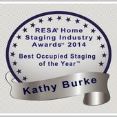 Kathy Burke, S.F. East Bay Home Staging  (Sensational Home Staging~~Danville, CA)