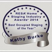 Kathy Burke, S.F. East Bay Home Staging  (Sensational Home Staging~~Danville, CA)