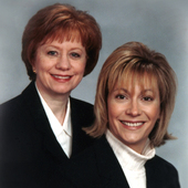 The Hall Wotherspoon Team Kathy Hall & Betsy Wotherspoon (Prudential Preferred Realty)