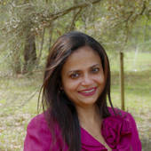Trisha Roy, Full-service real estate brokerage. (Open Spaces International)