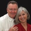 Gail and Bob McLain