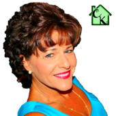 Cindy King, Cindy King (Houma's Town & Country Real Estate)