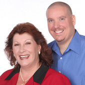 Stacy and Jackie Jones, Houston/Katy Realtors (The Jones Team)