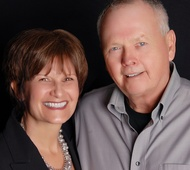 Joe & Lynn Schnurr, Residential Real Estate... (The Chad Madlom Team)
