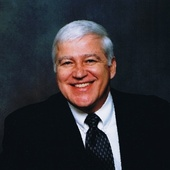 Joe Crain, Dedicated to Quality Service. (ICON REALTY)