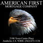 Rob Vaughan (American First Mortgage Company)