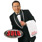David  Gonzalez, Serving your Real Estate needs on a Silver Platter (David Gonzalez, Broker)