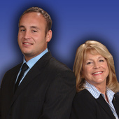Gina and RJ Hackworth, South Florida - The Hackworth Real Estate Group (Coral Shores Realty)