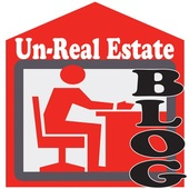 Un-Real Estate Blog, The Real Estate Blog (Residential Home Funding Corp)