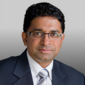 Raj Sharma, Secure Alternate Mortgage Financing (Verico Paragon Prime Capital)