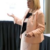 Lois Geller, Marketing Trainer/Speaker/Author (Lois Geller Marketing Group)