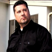 David Salvato (David Home Inspection Service Home Inspector San Bernardino)