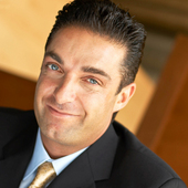 Marco Rufo (Prudential California Realty)