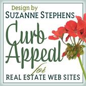Suzanne Stephens, Real Estate Website Design (Stephens Design)