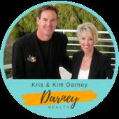 Kris & Kimberly Darney, Your REALTORS® For Life (Darney Realty)
