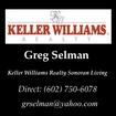 Greg Selman