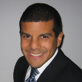 Mynor Herrera, Mynor Herrera, GRI (Keller Williams Capital Properties)