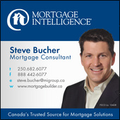 Steve Bucher (Mortgage Intelligence Mortgage Consulting)