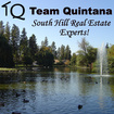 South Hill Real Estate Spokane Washington