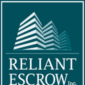 Tim Pine, California Escrow (Reliant Escrow Inc)