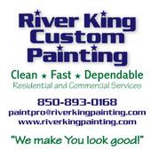 John Stehmeyer (Riverking Custom Painting)