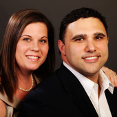 Rose & Joe LoCicero (Prudential Tropical Realty)