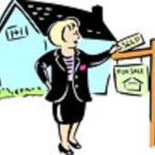 Sharon Harris, Realtor (Coldwell Banker Residential Brokerage)