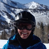 Julie Olsen, Your Park City & Deer Valley Real Estate Expert (Equity Real Estate Luxury Group)