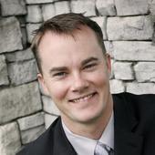 Justin Ochs, Real Estate Auctioneer (Diamond Ochs Enterprises)