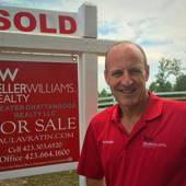 Paul Avratin, Keller Williams Realty  (KW Keller Williams Realty)